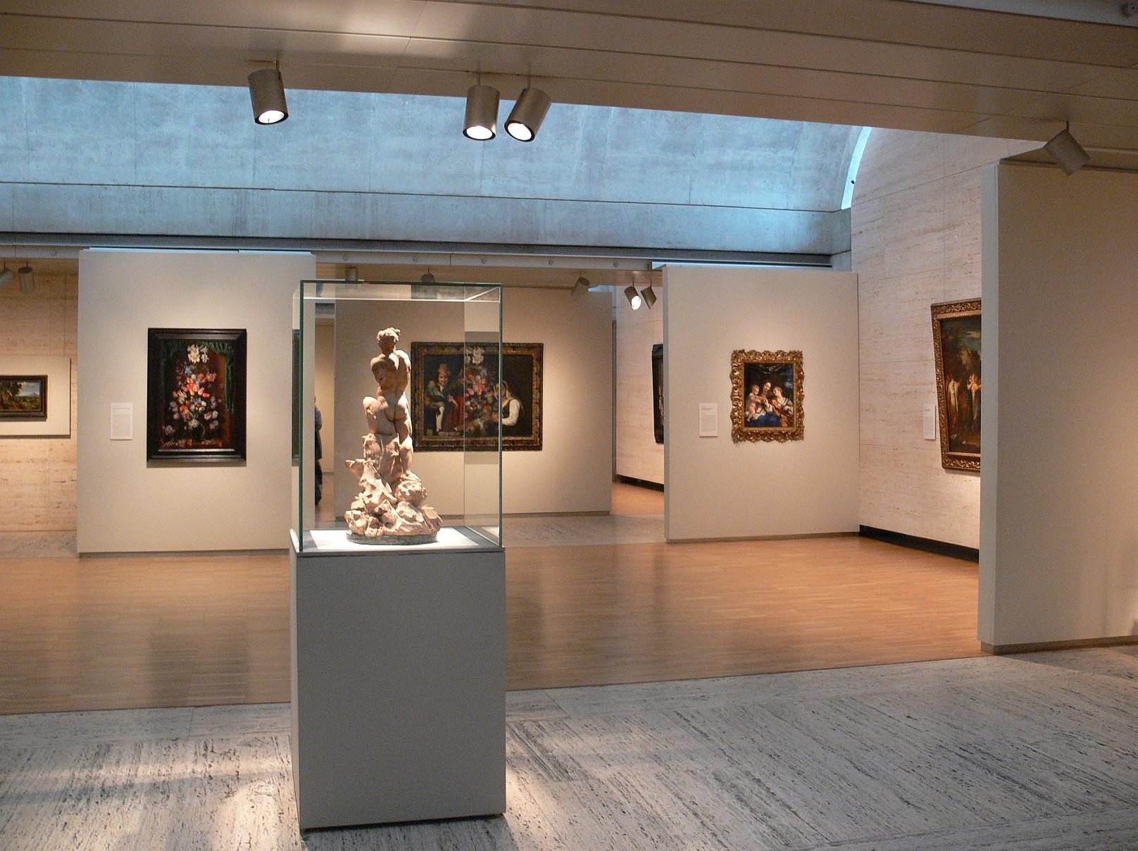 Kimberlly art museum