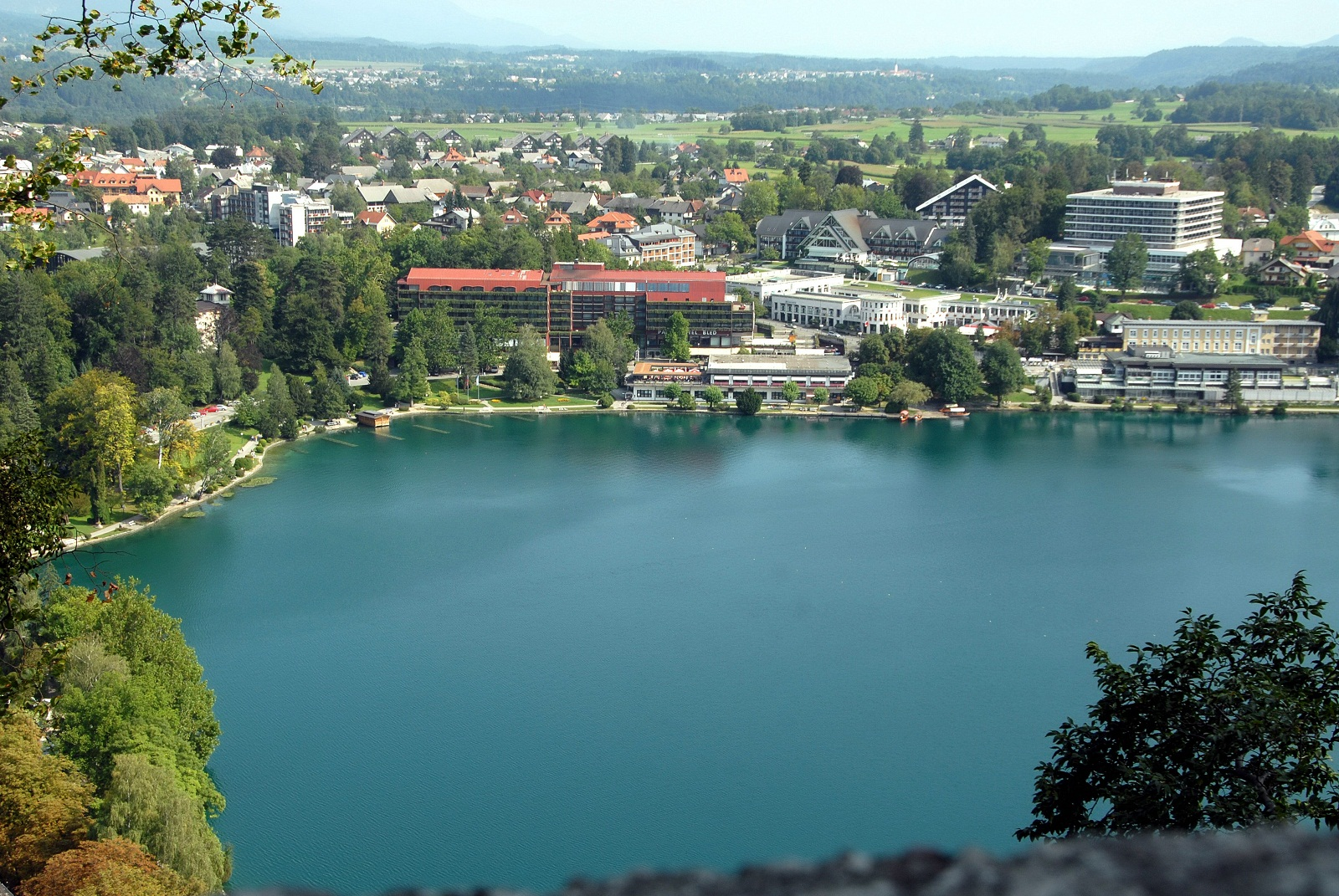 Bled, Slovenia, Resort overview