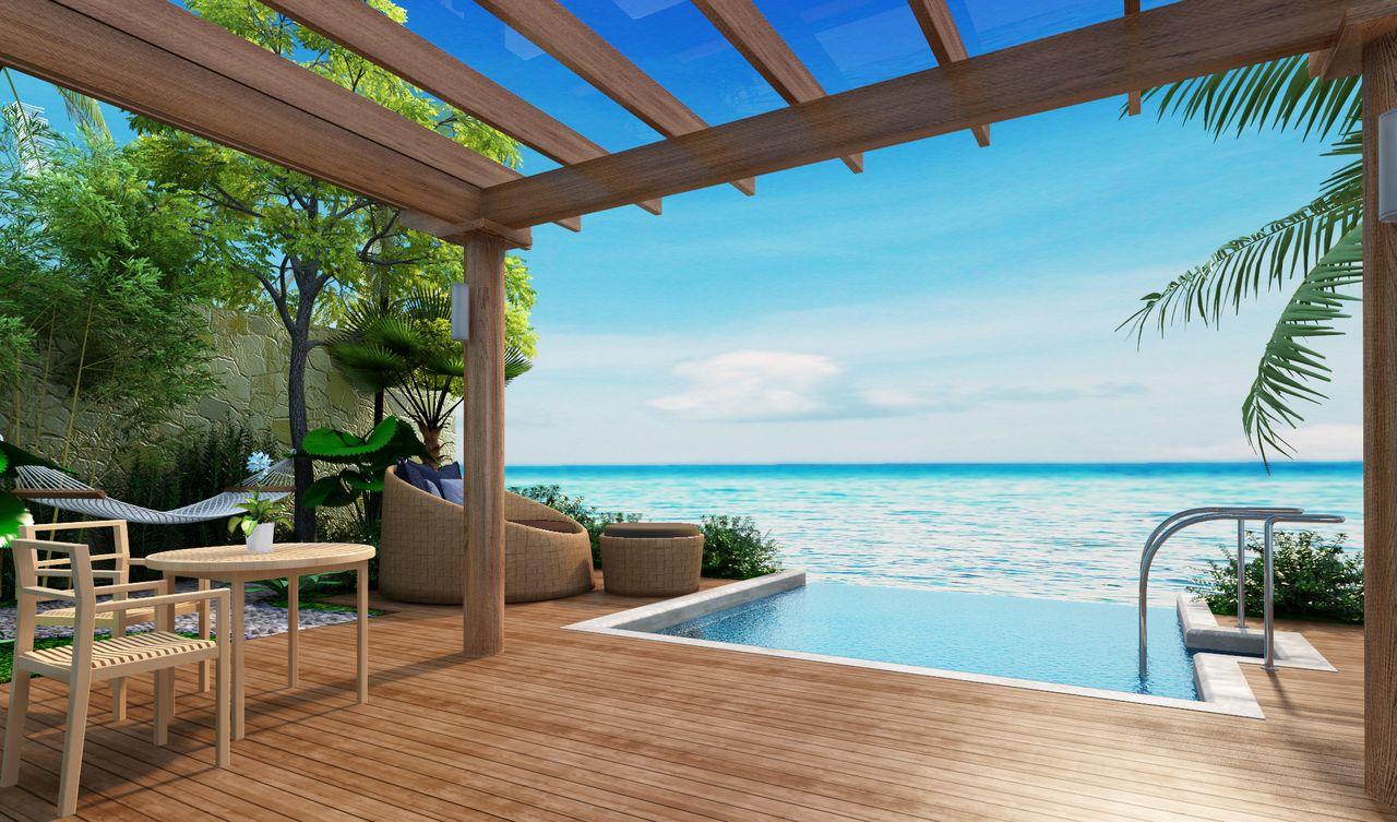 Best Spa Hotels In Queensland