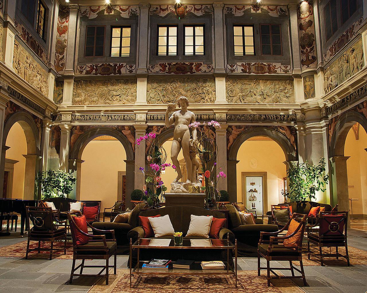 Hotel Luxury Firenze