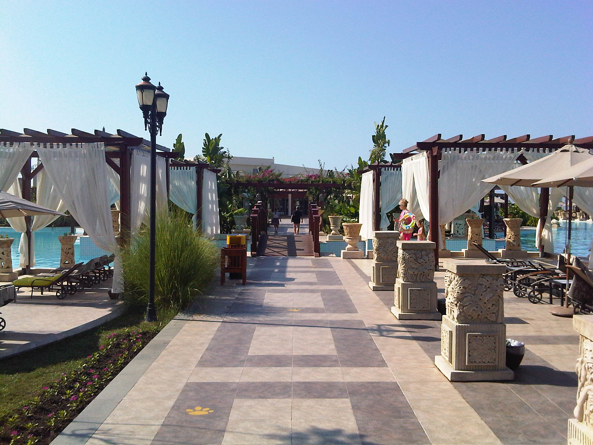Hottest Families Resorts, Belek, Turkey, Ela Quality Resort outside view