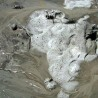 Spectacular Holiday, Buzau, Romania, Mud Volcanoes close view