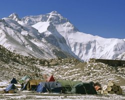 Nepal, Asia, Everest Base Camp Tibet