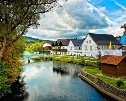 Germany, Europe, Bavarian Forest National Park