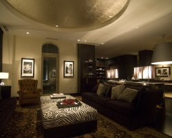 Art Hotels Holiday, Dallas, USA, Interior view