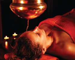 Ayurveda Holiday, Special ayurveda treatment