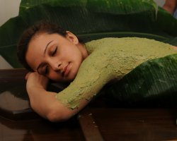 Ayurveda Holiday, Special pack treatment