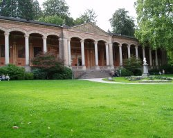 Germany Holiday, Baden-Baden, Germany, Kurhaus spa resort