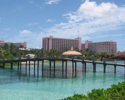 Bahamas, America, Resort hotels overview
