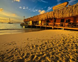 Most Visited Islands, Aruba, Caribbean, De Palm Pier resort