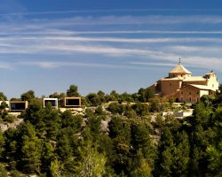 Chic small hotels, Hotel Consolacion, Teruel, Spain, Accomodation suits overview