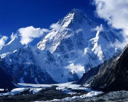 Climbing Holiday, Nanga Parbat, Pakistan, Peak overview