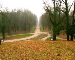 Croatia Holiday, Zagreb, Croatia, Maksimir Park overview