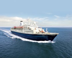 Cruise Holiday, Marco Polo cruise trip