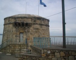 Dublin attractions, Ireland, Seapoint Tower