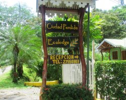 Ecotourism Holiday, Ecolodge