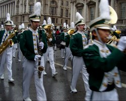 Event Holiday, London, United Kingdom, New Year Parade participants3