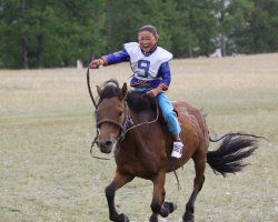 Exciting Destinations, Ulaanbaatar, Mongolia, Naadam Festival, Women horse rider