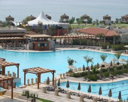 Hottest Families Resorts, Belek, Turkey, Ela Quality Resort panoramic view