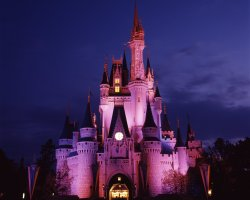 Florida, U.S.A., Disney World Orlando Hotels
