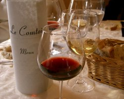 Foodies Holiday, France, Wine taste