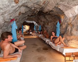 Gastein Holiday, Austria, Healing Caves