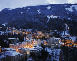 Gastein Holiday, Austria, City overview