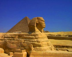 Giza Necropolis 2, Egypt, Great Sphinx 05