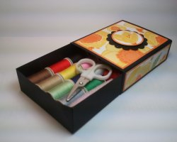 Holiday Luggage Management, Sewing Kit05