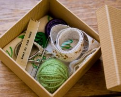 Holiday Luggage Management, Sewing Kit02