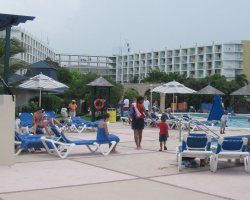 Holiday with Children, All incluseve hotels, Children pool