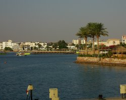 Hurghada, Egypt, Overview