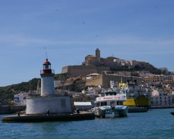 Ibiza, Spain, Hotels overview