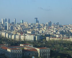 Istanbul, Turkey, City overview