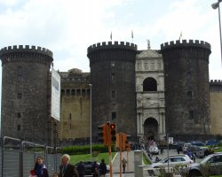 Irresistible Holiday, Neaples, Italy, Castel Nuovo