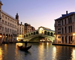 Italy Holiday, Venice, Italy, Rialto bridge