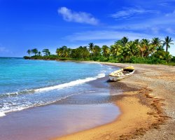 Jamaica Holiday, Jamaica, Sandy coast