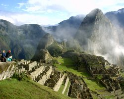 Life Changing Holiday, Peru, Inca Trail overview