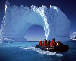 Life Changing Holiday, Antarctica, Traveling