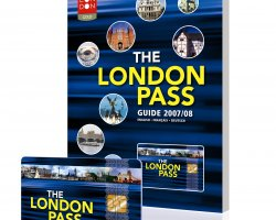 London Pass, Card and Guide
