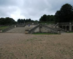 London, United Kingdom, The Remains of the Crystal Palace