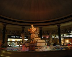 Luxury Holiday, Las Vegas, USA, Caesars Palace, Forum Shops