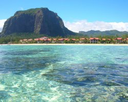 Dodo Land Holiday, Mauritius, Mountain and Resort