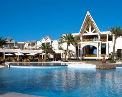 Dodo Land Holiday, Mauritius, Resort residence