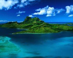 Dodo Land Holiday, Mauritius, Beautiful landscape