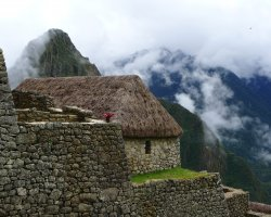 Routes for Vacations, Inca Trail, Peru