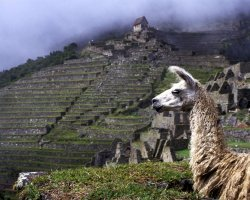 Routes for Vacations, The Inca Trail, Machu Picchu Peru