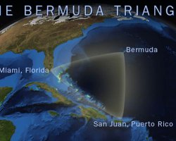Mystery Holiday, Bermuda Triangle, Limits