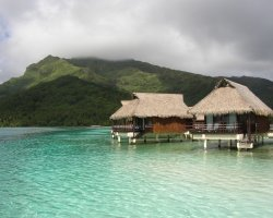 Papeete, Tahiti, Shore Resorts
