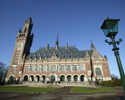 The Hague, Netherlands, Peace Palace, Overview